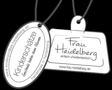 Frau Heidelberg Logo